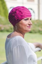 turban agata
