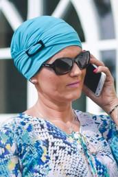 turban estera