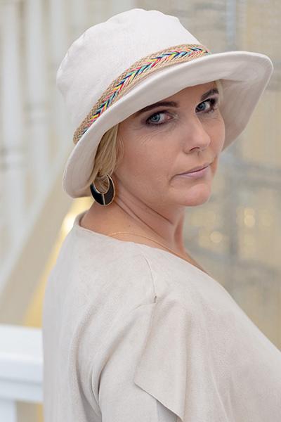 kapelusz suzette