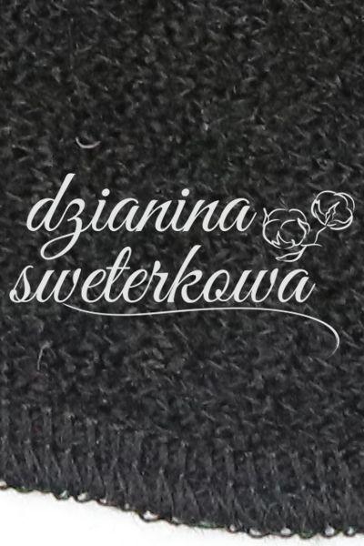 apaszka z dzianiny sweterkowej