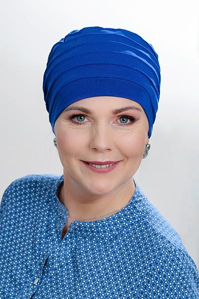 turban nadia  cotton premium