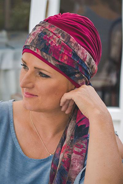 turban krystyna
