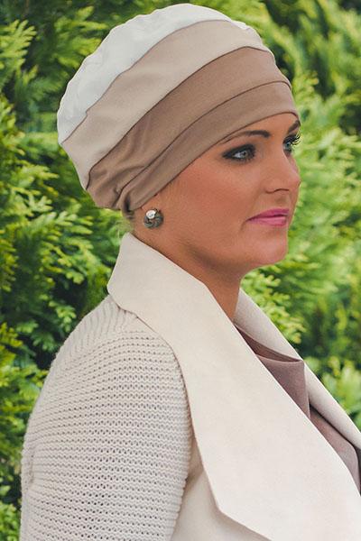 turban nadia 3 kolory