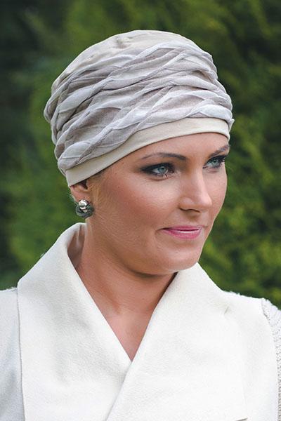 turban diana