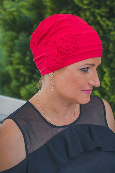 turban rosalie