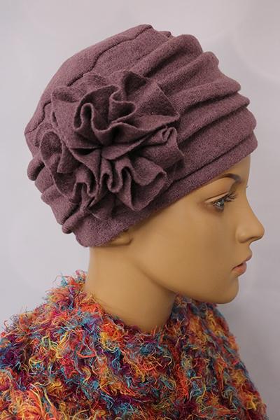 turban erica