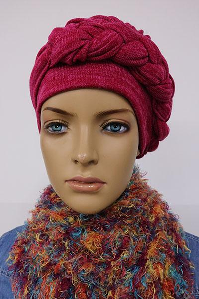 turban jessica