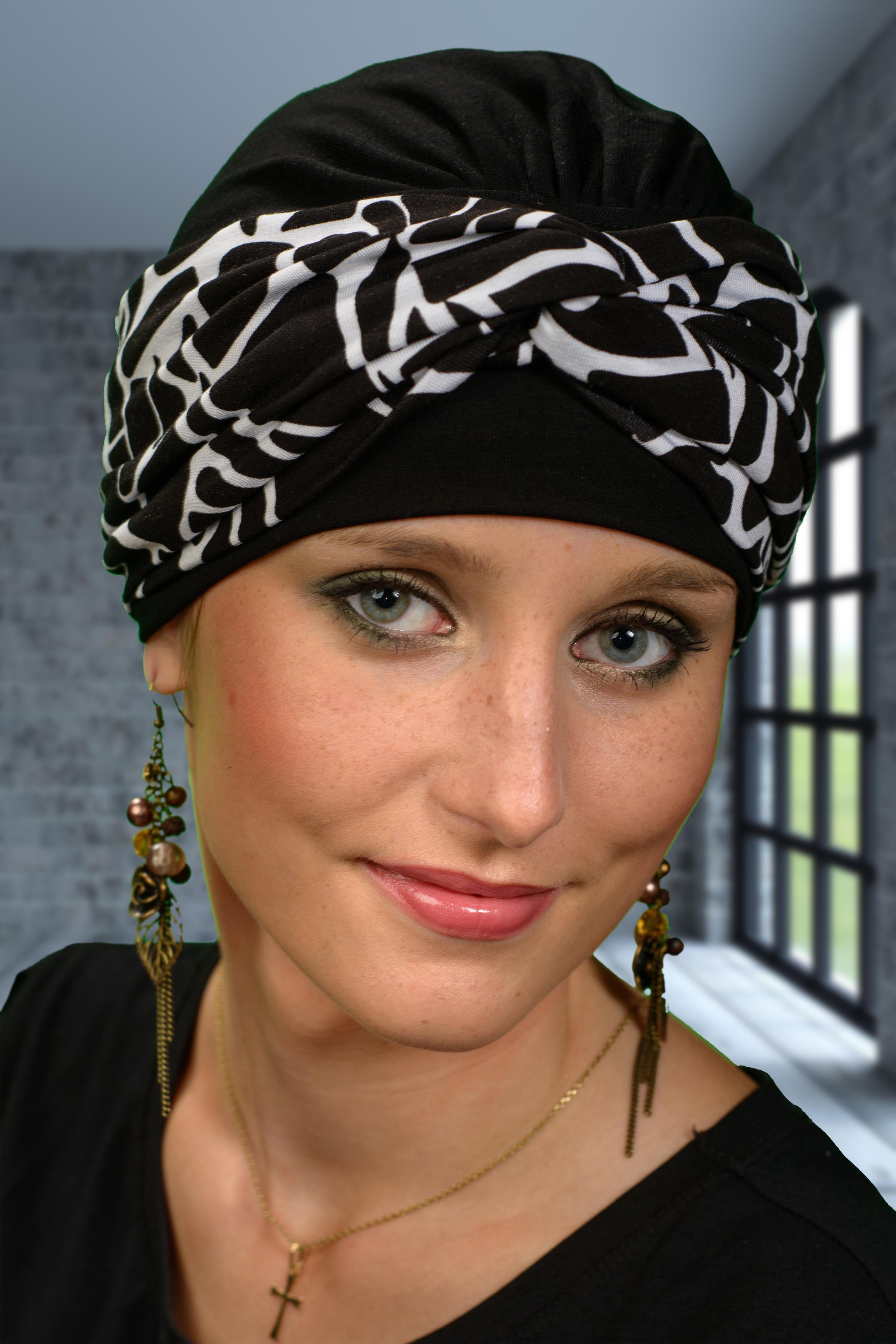 turban nicole