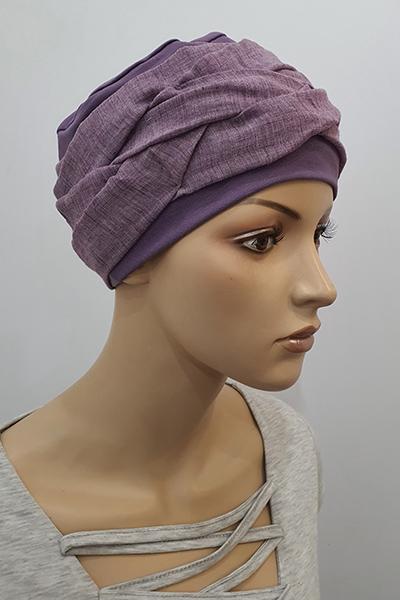 turban olga coton eco