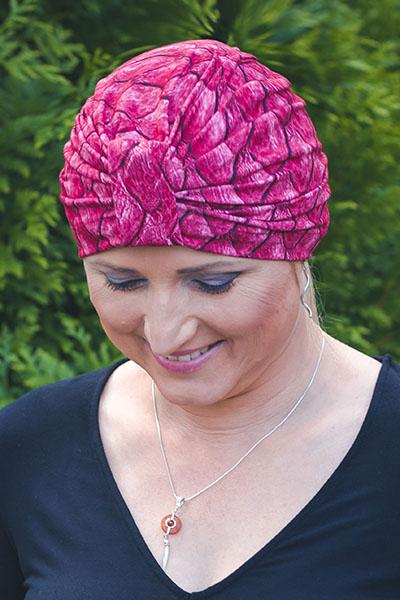 turban wiola